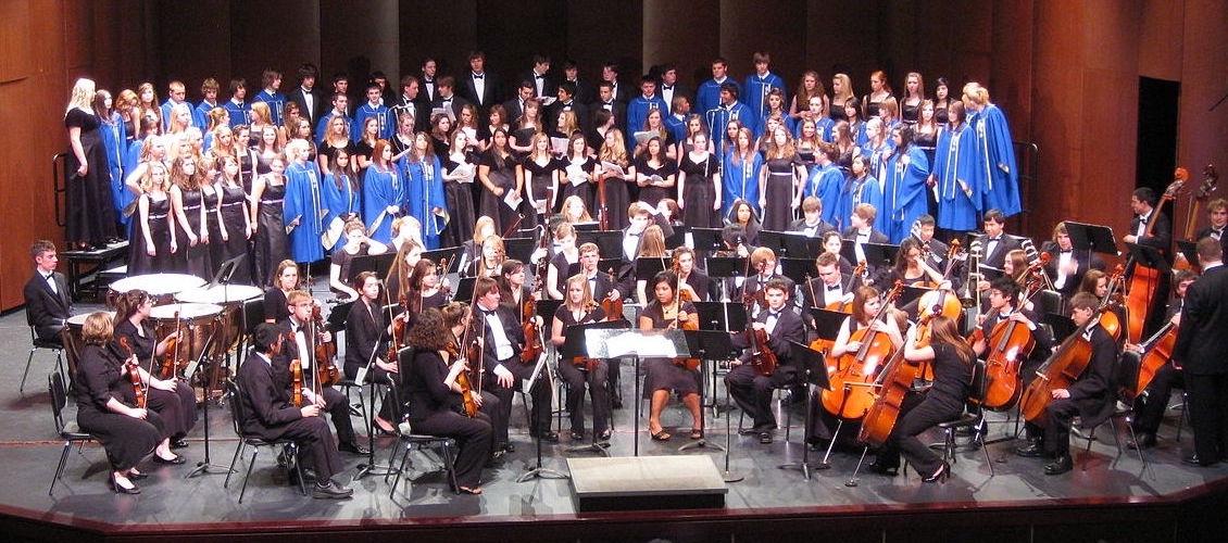 Σχολή Δυτικής Μουσικής